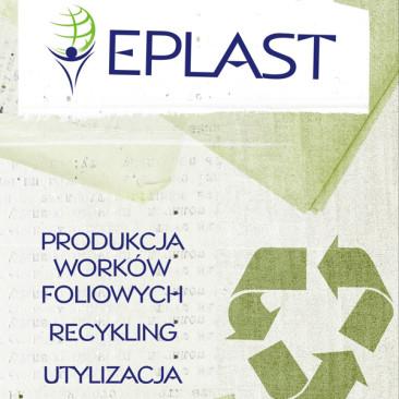 EPlast – identyfikacja, druki